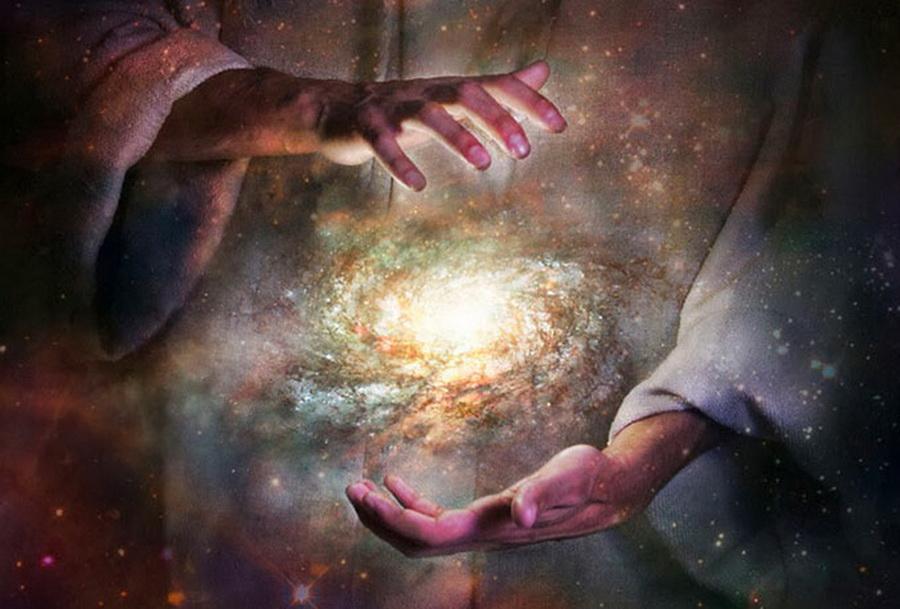 сам фото вселенной божия творения основу архитектурной