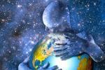 любовь для земли...