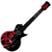 Les Paul Guitar Подарок от автора Александр Русанов