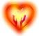 Сердечного тепла! Подарок от автора Елена Бурханова