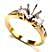 Кольцо с бриллиантами Подарок от автора Свой