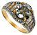 Кольцо с бриллиантами Подарок от автора Николай Бредихин