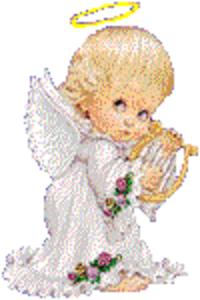 сегодняшний славный ангелочек анимашка всех элементов