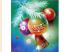 Новогодняя открытка Подарок от автора рихихи