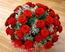 Букет алых роз Подарок от автора Якутянка