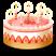 Торт Подарок от автора Вика Виктория
