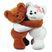 Медвежата Подарок от автора Ирина Омежина
