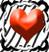 Мужское верное сердце :) Подарок от автора Алексэндр РОСТОВ