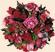 Великолепный красочный букет Подарок от автора Евгения Каргополова