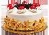Торт Подарок от автора Мила Горина