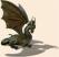 Перламутровый дракон Подарок от автора Софира