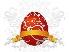 Пасхальное яичко Подарок от автора Dimitrey