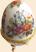 Расписное яйцо Подарок от автора Людмила Кузнецова