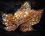 Осенний золотой подарок Подарок от автора Зимушка