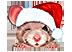 Белая стальная крыса. С Новым Годом! Подарок от автора Александр О. (Актёр)
