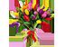 Тюльпаны Подарок от автора Дмитрий Русский