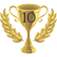 Произведение «ВАСИЛЬКИ» заняло 1 - место на конкурсе 16.12.2013