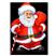 """Произведение «""""Корпорация Исполнения Желаний"""" или """"Сожрать Санта Клауса!""""» участник на «Письмо Деду Морозу» 31.12.2013"""