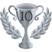 Произведение «Сказание о волчьей верности.» заняло 2 - место на конкурсе 11.09.2015