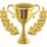 Произведение «По другую сторону клетки» заняло 1 - место на конкурсе 17.10.2015