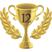 Произведение «Лёва и Сью» заняло 1 - место на конкурсе 29.10.2015