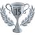 Произведение «НОВОГОДНЕЕ ВОЛШЕБСТВО. Зимняя сказка» заняло 2 - место на конкурсе 27.12.2015