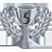 Произведение «Фронтовичка» заняло 2 - место на конкурсе 23.05.2016