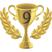 Произведение «Геронтос» заняло 1 - место на конкурсе 19.08.2016